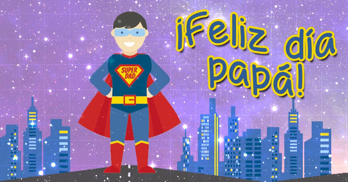 Feliz d a pap im genes para el d a del padre con for Decoracion x el dia del padre
