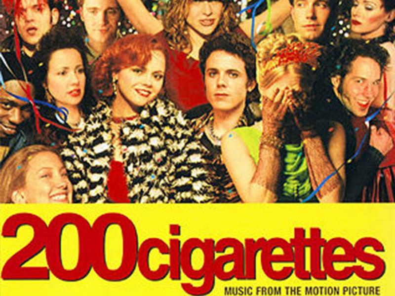 Películas de Año Nuevo - 200 Cigarettes