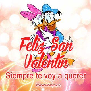 Imágenes de San Valentín con movimiento Facebook